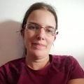Arbeiter Anita - elégedett ügyfél vélemény portré fotó