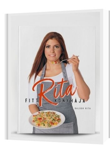 Fitt Rita konyhája referencia