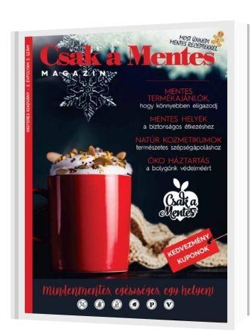 Csak a Mentes folyóirat referencia
