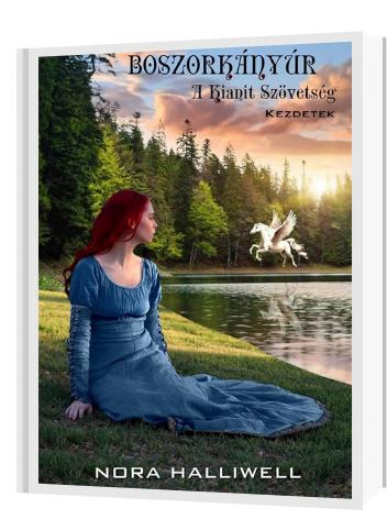 Nora Halliwell Boszorkányúr referencia könyv