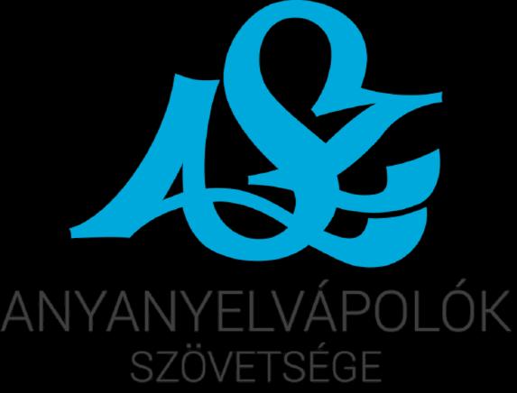 Anyanyelvápolók Szövetsége logó