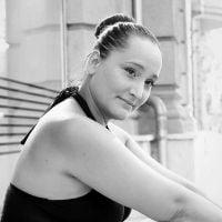 Lina R. Breitkreutz - portré fotó