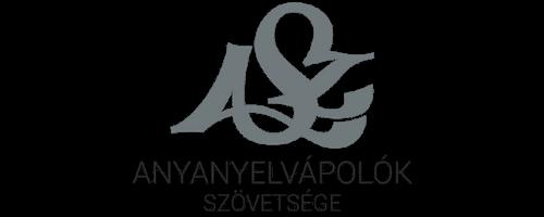 Anyanyelvápolók Szövetsége - logó
