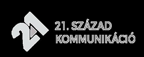 Partneri logók 21. Századi kommunikáció