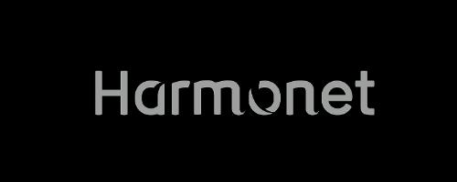 Partneri logók Harmonet