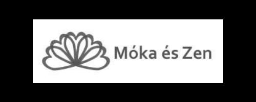 Partneri logók Móka és Zen