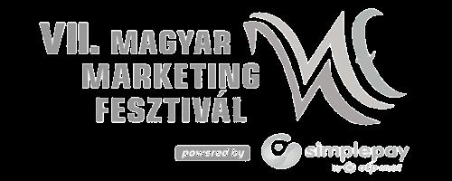 Partneri logók Magyar Marketing Fesztivál