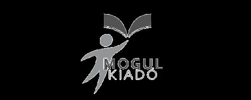 Partneri logók Mogul Kiadó