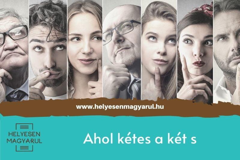 Helyesírási teszt - helyesen magyarul